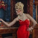 Fotoshoot Alina van der Meulen by Sacha van Manen