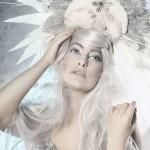 Kristel icequeen fotoshoot ismstudio.com