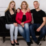 familie shoot ismstudio.com
